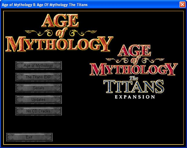 Crack no cd age of mythology espaol dia-files.