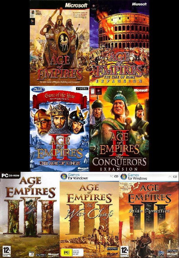 No cd age of empires 2 | Age of Empires II 'no background music